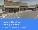 Terry Lambright logo