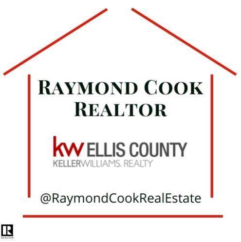 Raymond Cook, Realtor logo