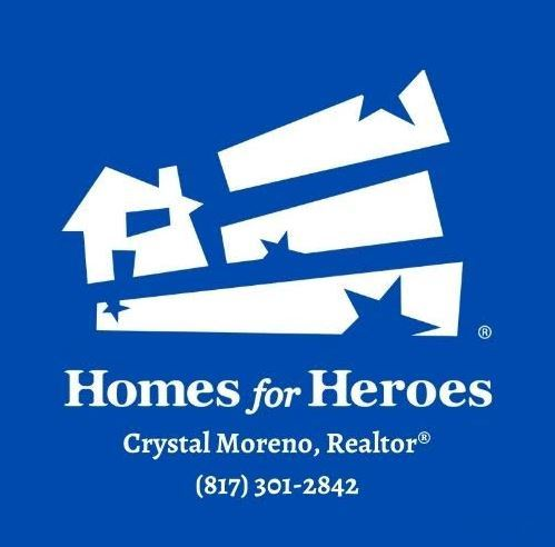 Crystal Moreno, Realtor logo