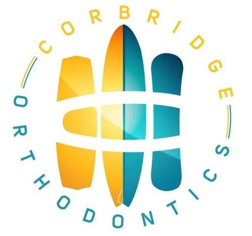 Corbridge Orthodontics logo