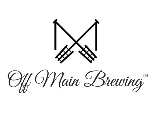 Off Main Brewing  logo