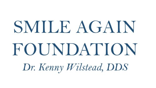 Smile Again Foundation logo