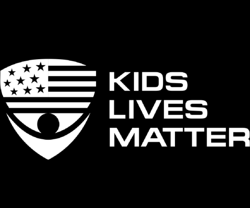 Kids Lives Matter logo