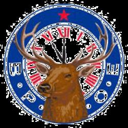 Westbrook Elks Lodge logo