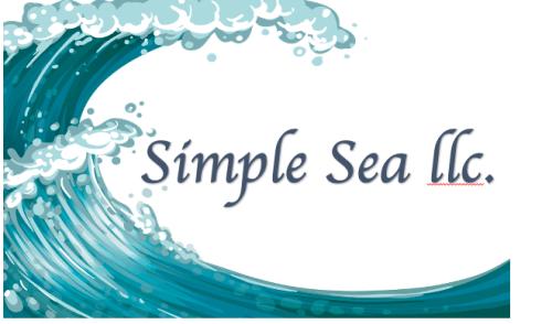 Simple Sea logo