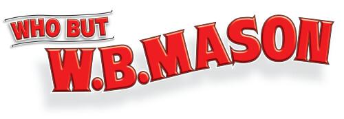 W.B. MASON logo