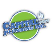 Capital City Plumbing logo