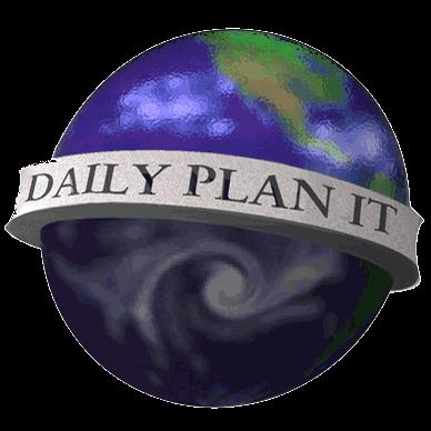 Daily Planet logo