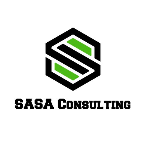 SASA Consulting logo