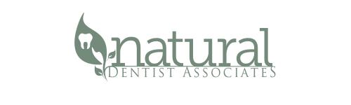 Natural Dentist Associates logo