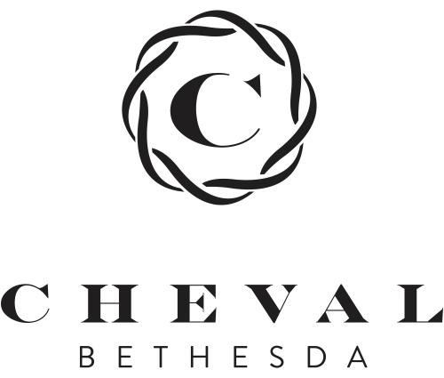 Cheval Bethesda logo