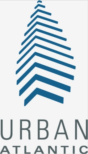 Urban Atlantic & Brookfield logo