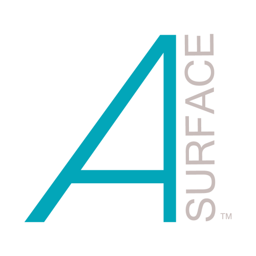 A Surface logo
