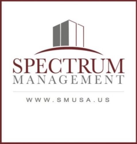 Spectrum Management logo