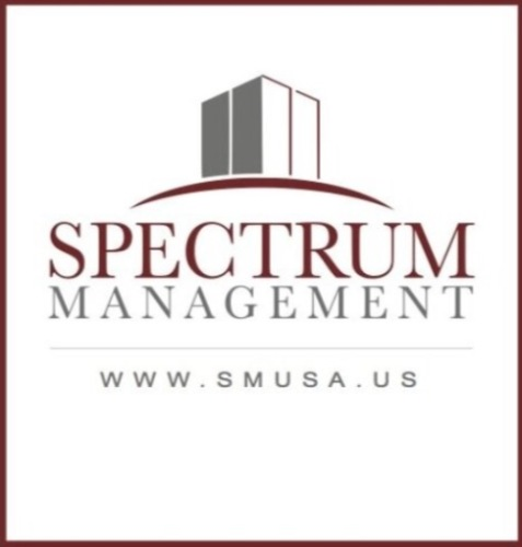 Spectrum Management logo