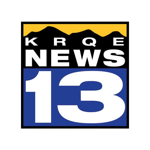 KRQE logo