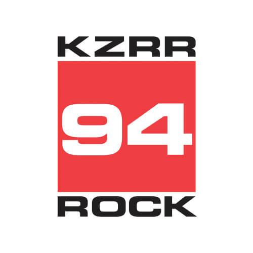 94 Rock logo