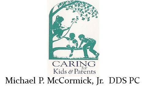 Caring 4 Kids & Parents logo