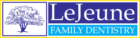 LeJeune Family Dentistry logo