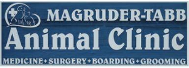 Magruder-Tabb Animal Clinic logo