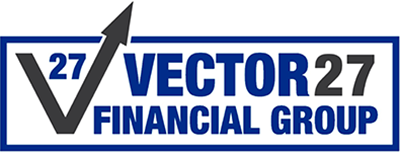 Vector 27 logo