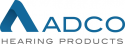 ADCO Hearing Products logo