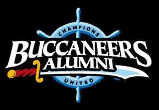 Buccaneer Alumni logo