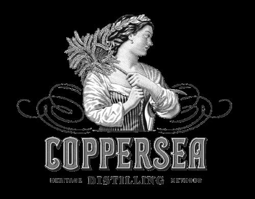 Coppersea Distilling logo