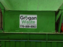 Grogan Waste Services, Inc. logo