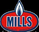 Mills Fuel Service logo