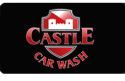 Castle Car Wash logo