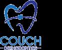 Couch Orthodontics logo