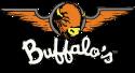 Buffalos Cafe logo