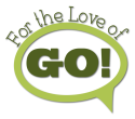 For the Love of Go logo
