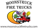 Moonstruck Fire Trucks logo