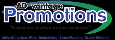 AD-vantage Promotions logo