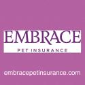 Embrace Pet Insurance logo