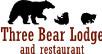 Three Bear Lodge logo
