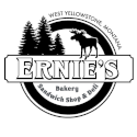 Ernie's Bakery logo