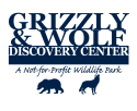 Grizzly & Wolf Discovery Center logo