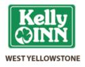 Kelly Inn logo