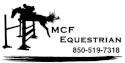 MCF Equestrian logo