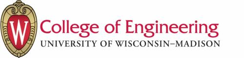 UW Madison - College of Engineering  logo