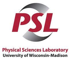 UW Madison - Physical Sciences Laboratory logo