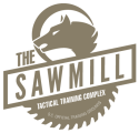 The Sawmill  logo