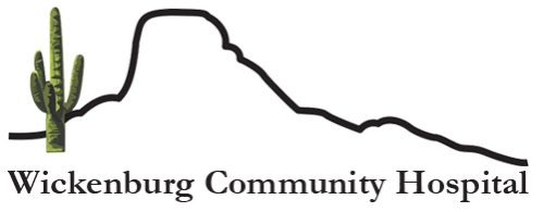 Wickenburg Community Hospital logo