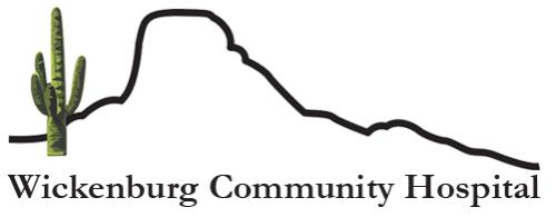 Wickenburg Community Hospital logo