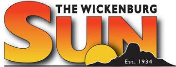 Wickenburg Sun logo