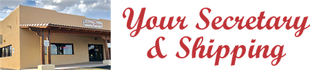 Your Secretary logo