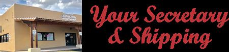 Your Secretary logo